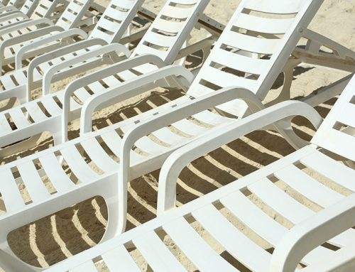 Spring Your Outdoor Furniture