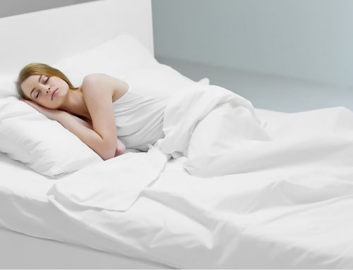 The Luxury of High-Quality Sleep