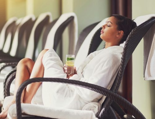 The Rise of Wellness in Hospitality