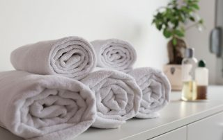 Quality Bath Towels