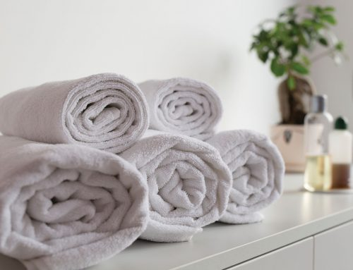 Implementing a Linen and Towel Reuse Program