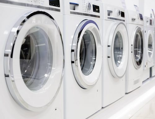 Laundering Contaminated Textiles