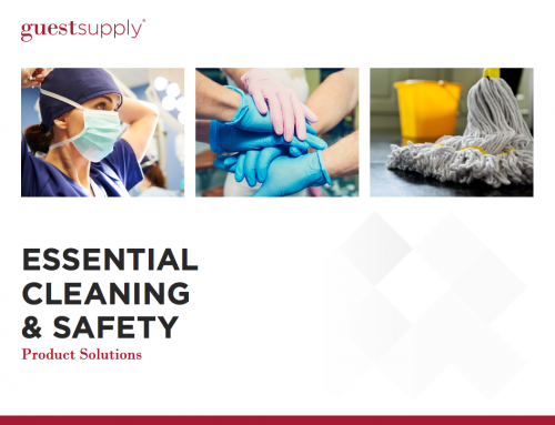 Essential Cleaning & Safety Product Solutions
