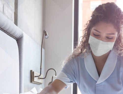 Solutions for Clean Surfaces & Clean Air