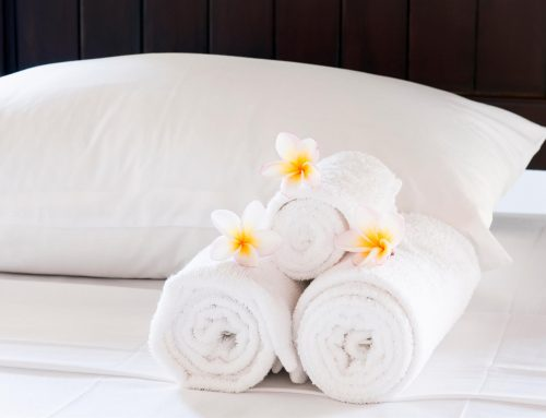 Refresh & Protect Your Linens