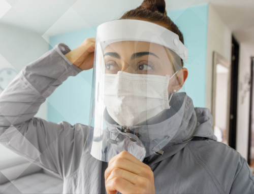 Protect Your Most Valuable Asset With PPE Solutions For Your Staff