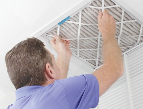 Clean Air Solutions To Support New Cleaning Protocols