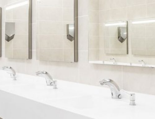 Keep Your Property Safe & Accessible with Touch-Free Public Restroom Solutions